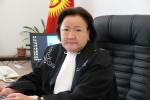 Экс-судья верховного суда Жаныл Мамбеталы. Архивное фото