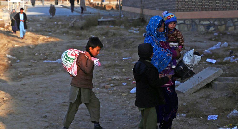 Афганистандык качындар