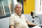 Борбор Азиялык жерди прикладдык изилдөө институтунун бөлүм башчысы Рыскул Усубалиев