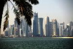 Доха шаары. Архив