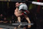 В Лас-Вегасе (США) состоялся турнир UFC on ESPN 26. Организация опубликовала в YouTube лучшие моменты турнира.