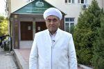 Кыргызстан мусулмандарынын муфтийи Замир кары Ракиев