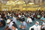 Кыргызстан мусулмандарынын дин башкармалыгы өткөн курман айт намазынын сүрөттөрүн жарыялады.