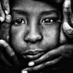 Снимок Постичь душу испанского фотографа Quim Fabregas занял третье место в номинации Портрет