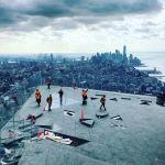 Фотография американки Liz Huang заняла второе место в номинации Жизнь большого города