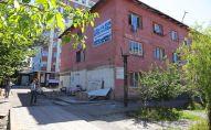 Капитальный ремонт в рамках проекта по реконструкции улицы Салиевой