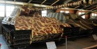 Средний танк Pz. Kpfw. V Panther (Пантера). Архивное фото