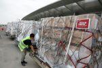 Кытайдан Кыргызстанга Sinopharm вакцинасынын 1 миллион 250 миң дозасы жеткирилди