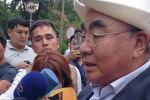 Кыргызстандын мурдагы президенти Аскар Акаев