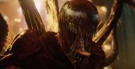Кинокомпания Sony Pictures представила второй трейлер фильма Веном-2 с Томом Харди в главной роли.