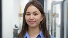 Невролог, врач ЦСМ № 4 СабинаБалтабаева