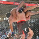 Чолпон-Атада аралаш мушташ спортунун сүйүүчүлөрү көптөн күткөн турнир өттү