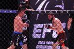 Кыргызстанда Хабиб Нурмагомедов өзүнүн Eagle Fighting Championship (EFC) лигасынын турнирин өткөрдү. Мелдеш 3-августта Чолпон-Атадагы ипподромдо болду.