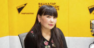 Бишкек шаардык №12 үй-бүлөлүк дарыгерлер борборунун гинеколог-дарыгери Седеп Сагынбай кызы
