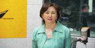 Неонатолог Аида Идрисова