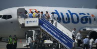 Торжественная церемония встречи олимпийской сборной Кыргызстана вернувшихся из Токио в аэропорту Манас. 07 августа 2021 года
