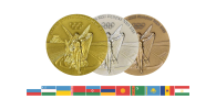 Медальный зачет стран СНГ на Олимпиаде в Токио