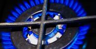 Газовая конфорка. Архивное фото