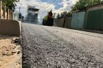 В Бишкеке после капитального ремонта открыли две улицы