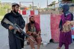 Талибандын согушкерлери Фарахта көзөмөл бекетин кайтарууда