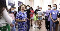 Как проходят Дни России в Бишкеке и о чем договорились деятели культуры двух стран, смотрите в видео Sputnik Кыргызстан.