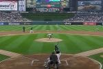 Түндүк Американын Башкы бейсбол лигасындагы (MLB) Окленд Атлетикс клубунун оюнчусу Крис Бэсситтке саатына 160 чакырым ылдамдыкта учуп келген топ тийип, ал жатып калган.