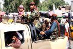 Талибан кыймылынын мүчөлөрү