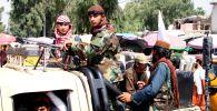 Талибан кыймылынын согушкерлери