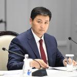 Кыргызстандын министрлер кабинетинин башчысы Улукбек Марипов соода алакадагы тоскоолдуктар тууралуу маселени ортого салды