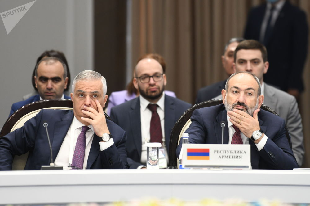 Армениянын премьер-министри Никол Пашинян айткандай, ЕАЭБ өлкөлөрү мунай жана мунайзаттын жалпы рыногун түзүү концепциясын макулдашты
