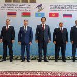 Өкмөттөр аралык кеңештин келерки отуруму декабрь айында Алматыда өтөт