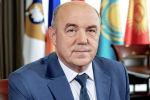 Министр ЕЭК по техническому регулированию Виктор Назаренко. Архивное фото