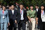 Токио шаарындагы XXXII жайкы Олимпиада — 2020 оюндарынын байге ээлери жана катышуучулары