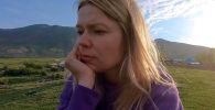 YouTube-блогер из России выпустила серию видео о Кыргызстане. Она призналась, что это было лучшее ее путешествие.