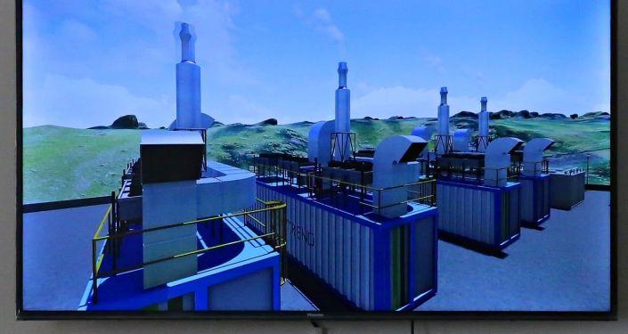 План реализации инвестиционного проекта проектирование и строительство мусороперерабатывающего завода в городе Ош