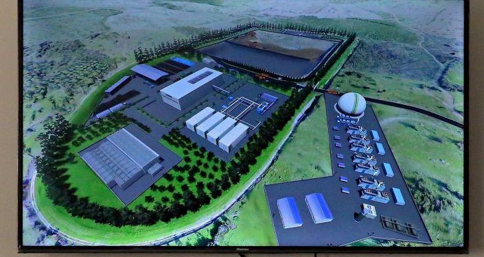 План реализации инвестиционного проекта Проектирование и строительство мусороперерабатывающего завода в городе Оше