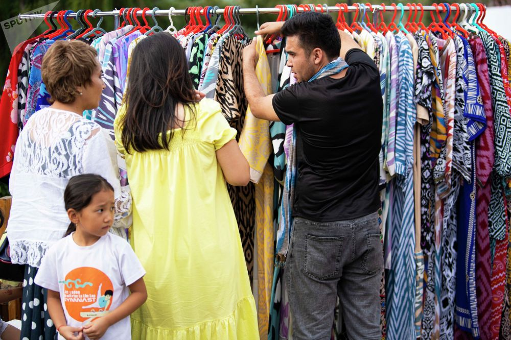Культурное мероприятие проводится в республике с 2006 года и стало уже традиционным