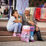 Фестиваль вызвал неподдельный интерес как у старшего, так и у молодого поколения