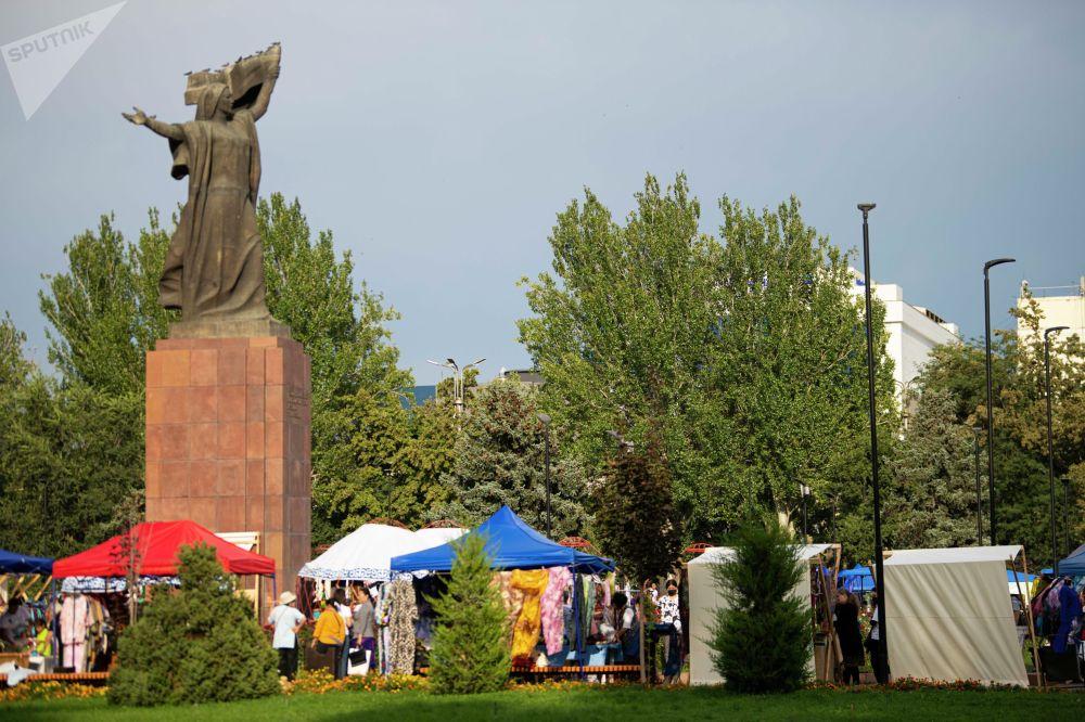 Многие туристические компании вносят его в календарь региональных мероприятий, что помогает привлечь в Кыргызстан дополнительное число туристов