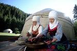 Sputnik Кыргызстан агенттиги Эгемендүүлүктүн 30 жылдыгына карата нарк-насил, каада, тарбия, кыргыздын табияты тууралуу кыска видеороликтерди сунуштайт.