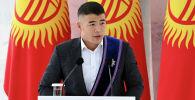 Серебряный медалист Олимпийских игр в Токио Акжол Махмудов