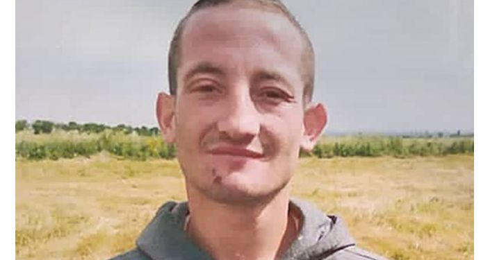 Пропавший 24-летний Иван Литвинов в Чуйской области. 02 сентября 2021 года