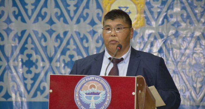Совещание по государственной политике в сфере религий в Таласе