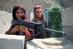 Талибан кыймылын согушкерлери