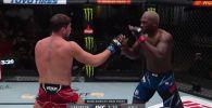 В ночь с субботы на воскресенье прошел турнир UFC Вегас 36. Он подарил болельщикам смешанных боев немало интересных моментов.