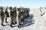 На Исссык-Куле состоялась тренировка военнослужащих Коллективных сил быстрого развертывания Центральноазиатского региона коллективной безопасности (КСБР ЦАР)