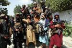 Талибана кыймылын согушкерлери