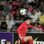 Кубок трех наций провели в рамках подготовки к отборочному этапу Кубка Азии — 2023.