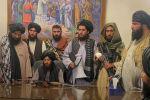 В августе этого года движение Талибан* захватило власть в Афганистане и после этого многие жители захотели покинуть страну.