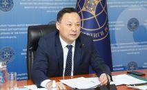 Тышкы иштер, тышкы соода жана инвестициялар министри Руслан Казакбаев